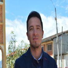 Ing. Esteban Lopéz C.