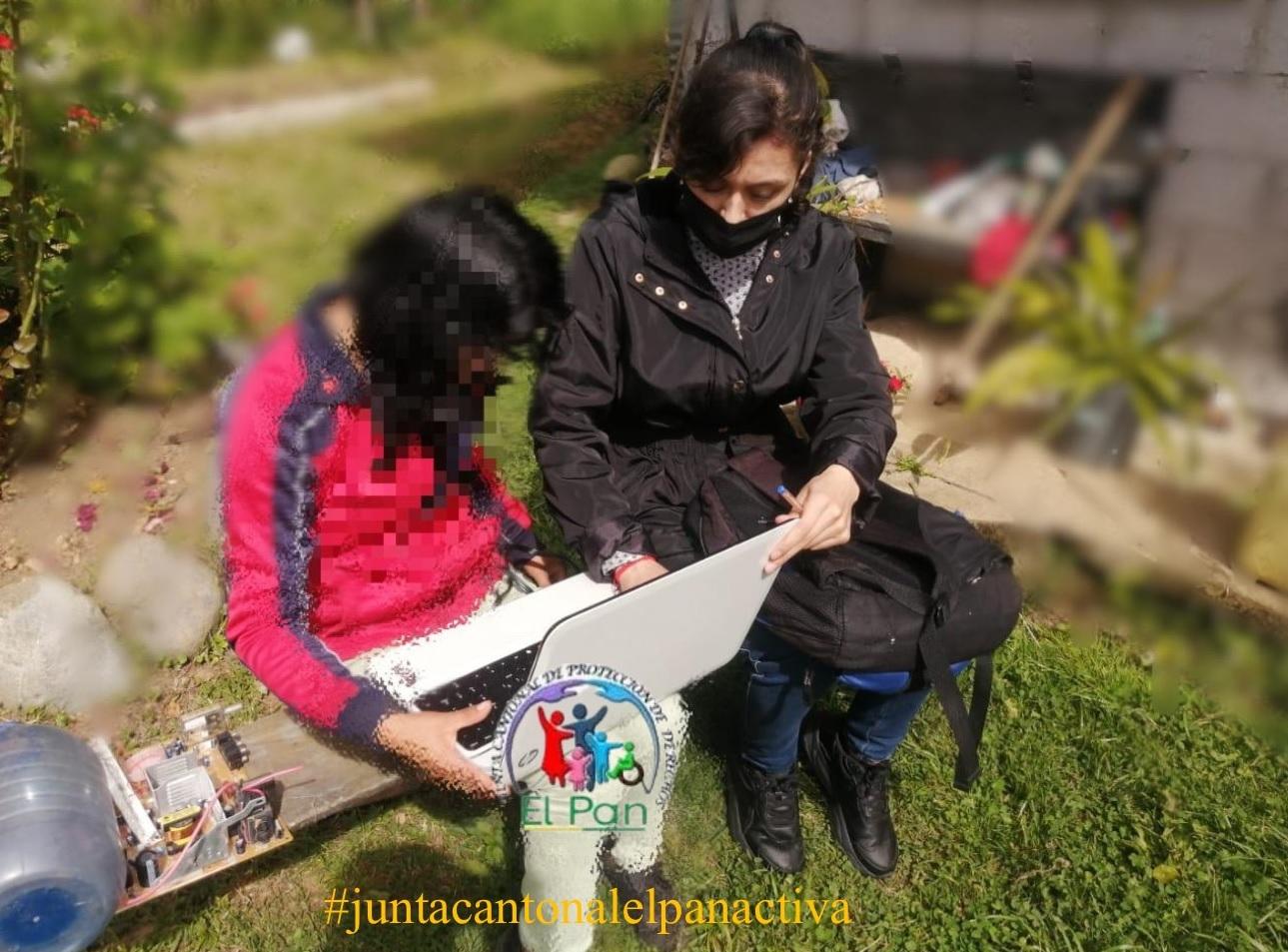 CAMPAÑA COMPARTE EDUCACIÓN DIGITAL