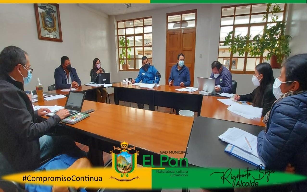 Concejo Cantonal 08-03